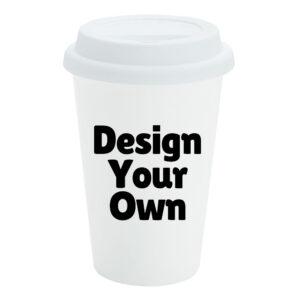 Custom Travel Mug